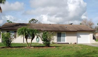 266 Pigeon Avenue, Palm Bay, FL 32907 - MLS#: 804957