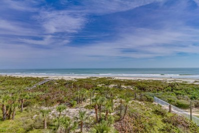 605 Shorewood Drive UNIT 504, Cape Canaveral, FL 32920 - MLS#: 804984