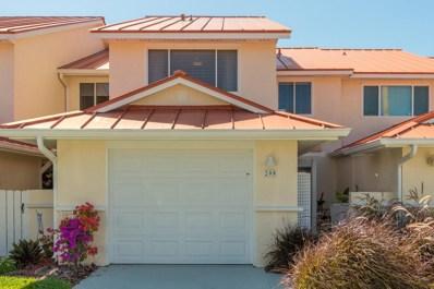 208 Oceanway Drive, Melbourne Beach, FL 32951 - MLS#: 805034