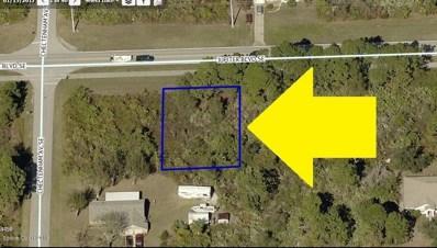 3604 Jupiter Boulevard, Palm Bay, FL 32909 - MLS#: 805037