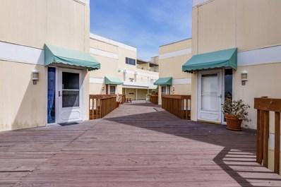 6355 S Highway A1a UNIT 3, Melbourne Beach, FL 32951 - MLS#: 805102
