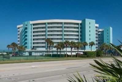 1175 Highway A1a UNIT 710, Satellite Beach, FL 32937 - MLS#: 805112