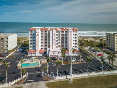 301 N Atlantic Avenue UNIT 303, Cocoa Beach, FL 32931 - MLS#: 805137