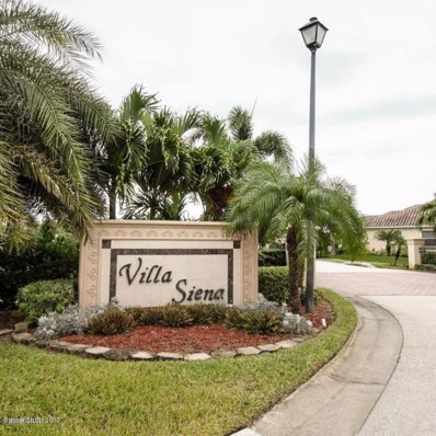 518 Siena Court, Satellite Beach, FL 32937 - #: 805213
