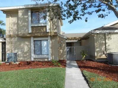 1471 NE Sheafe Avenue UNIT 102, Palm Bay, FL 32905 - MLS#: 805318