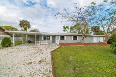 7584 Mimosa Avenue, Melbourne, FL 32904 - MLS#: 805378