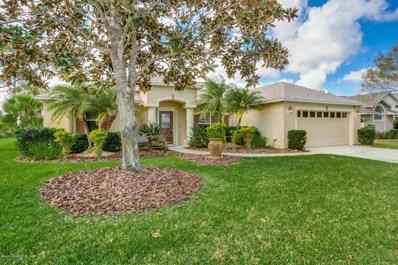 4001 Long Leaf Drive, Melbourne, FL 32940 - MLS#: 805422