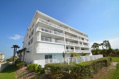 210 24th Street UNIT 404, Cocoa Beach, FL 32931 - MLS#: 805451