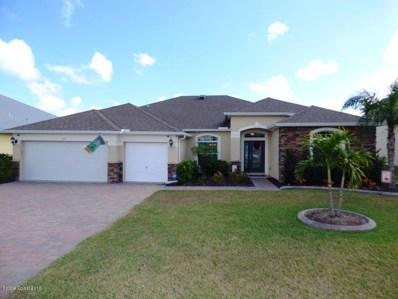 171 Grouper Circle, Palm Bay, FL 32909 - MLS#: 805462