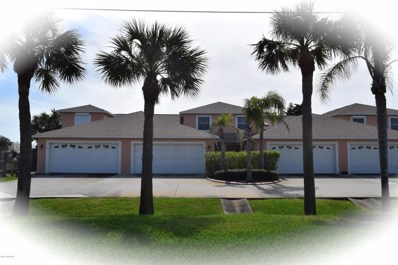 97 Niemira Avenue UNIT B, Indialantic, FL 32903 - MLS#: 805479