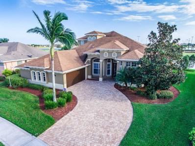 3311 Gatlin Drive, Rockledge, FL 32955 - MLS#: 805554