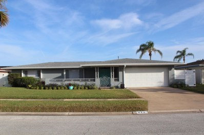 471 Port Royal Boulevard, Satellite Beach, FL 32937 - MLS#: 805602