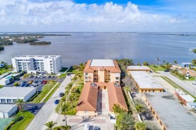191 Seminole Lane UNIT 103, Cocoa Beach, FL 32931 - MLS#: 805608