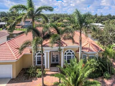 361 Hiawatha Way, Melbourne Beach, FL 32951 - MLS#: 805632