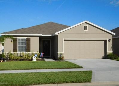 155 Fishermans Cove Drive, Edgewater, FL 32141 - MLS#: 805685