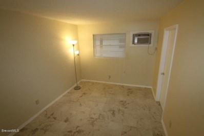 1715 Dixon Boulevard UNIT 129, Cocoa, FL 32922 - MLS#: 805688