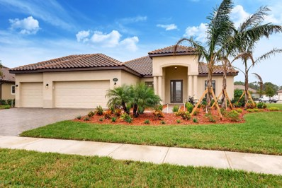 3393 Rushing Waters Drive, West Melbourne, FL 32904 - MLS#: 805877
