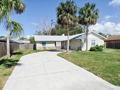 4460 Everglades Street, Port Saint John, FL 32927 - MLS#: 806058