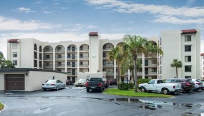 5801 N Banana River Boulevard UNIT 922, Cape Canaveral, FL 32920 - MLS#: 806109