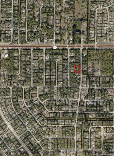 Santa Rosa, Palm Bay, FL 32908 - MLS#: 806148