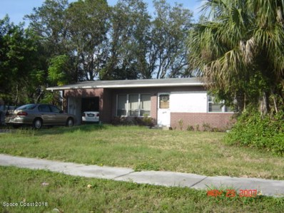 3204 Old Dixie Highway, Mims, FL 32754 - MLS#: 806239