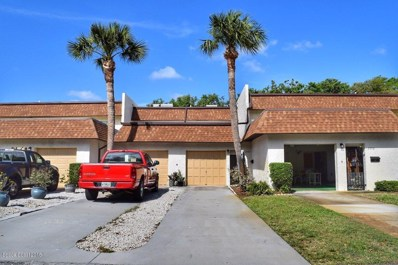 2594 Demaret Drive UNIT 319b, Titusville, FL 32780 - MLS#: 806328