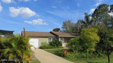 413 Dominican Avenue, Palm Bay, FL 32909 - MLS#: 806335