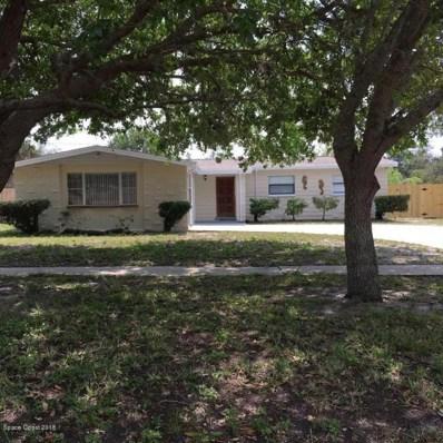 2011 Michigan Avenue, Cocoa, FL 32926 - MLS#: 806394