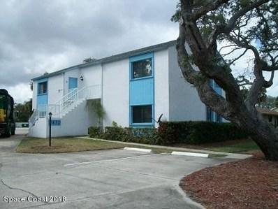 Pineapple Avenue, Melbourne, FL 32935 - MLS#: 806474