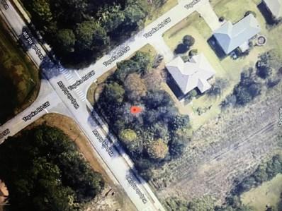 Topeka Road, Palm Bay, FL 32908 - MLS#: 806493