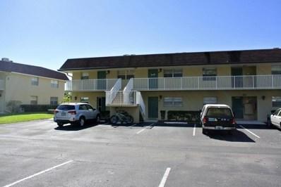 181 Cape Shores Circle UNIT 4b, Cape Canaveral, FL 32920 - MLS#: 806511