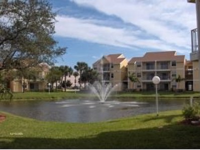 1951 Island Club Drive UNIT 56, Melbourne, FL 32903 - MLS#: 806579