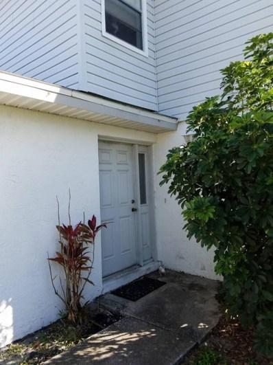 1371 Croftwood Drive, Melbourne, FL 32935 - MLS#: 806630