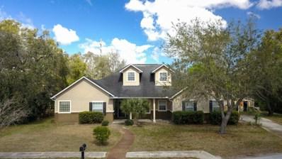 3630 Hickory Park Drive, Titusville, FL 32780 - MLS#: 806700