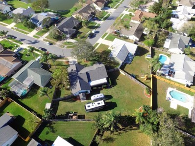 1237 Lakeview Drive, Rockledge, FL 32955 - MLS#: 806719