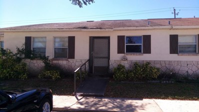 1514 Clearlake Road UNIT 39, Cocoa, FL 32922 - MLS#: 806842