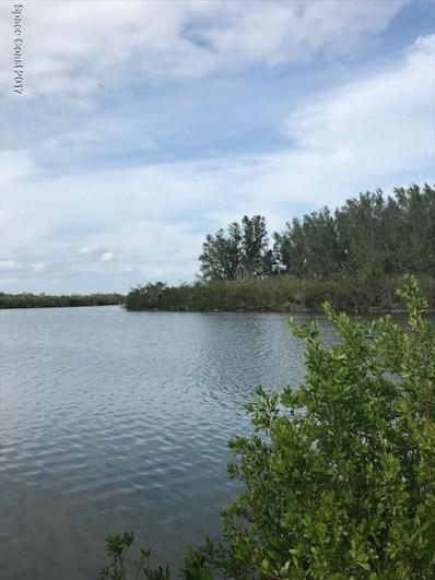18 Bougainvillea Drive, Cocoa Beach, FL 32931 - MLS#: 806908