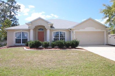 2790 Peralta Drive, Palm Bay, FL 32909 - MLS#: 807014