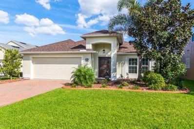 4310 Chardonnay Drive, Rockledge, FL 32955 - MLS#: 807045