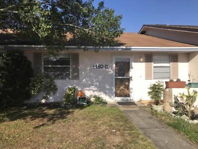 1150 Cheney Highway UNIT 0, Titusville, FL 32780 - MLS#: 807115