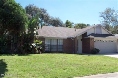 4795 Riverside Road, Palm Shores, FL 32940 - MLS#: 807124
