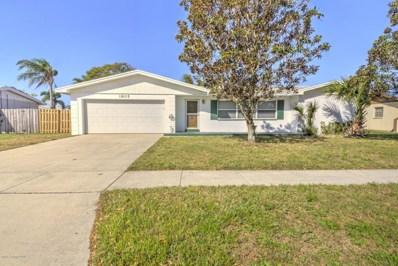1805 Bayberry Drive UNIT 1, Merritt Island, FL 32953 - MLS#: 807131