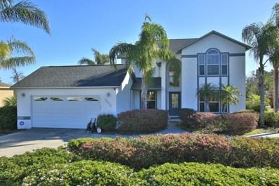 3860 S Ridge Circle, Titusville, FL 32796 - MLS#: 807132