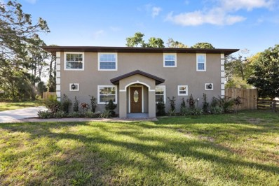 5555 Curtis Boulevard, Cocoa, FL 32927 - MLS#: 807168