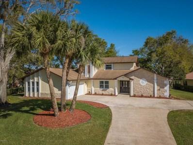 3880 Oakhill Drive, Titusville, FL 32780 - MLS#: 807190