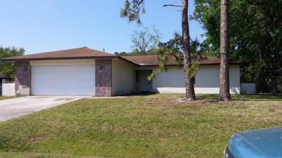 280 NW Mayport Avenue, Palm Bay, FL 32907 - MLS#: 807229