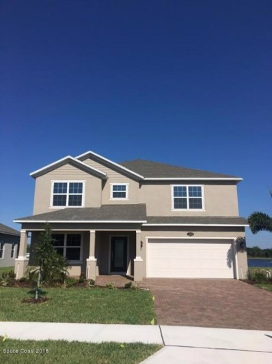 1005 Bear Lake Drive, Rockledge, FL 32955 - MLS#: 807230