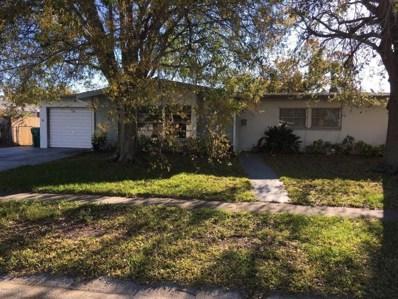 790 2nd Street, Merritt Island, FL 32953 - MLS#: 807277