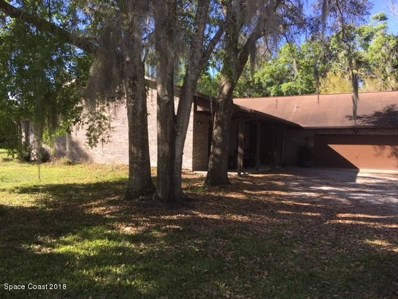 1760 Ford Road, Mims, FL 32754 - MLS#: 807303
