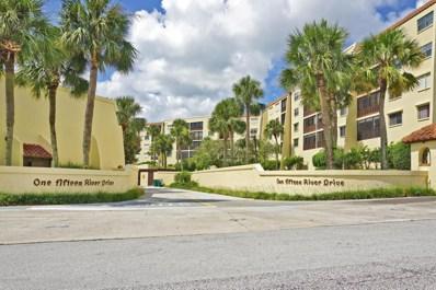 115 N Indian River Drive UNIT 120, Cocoa, FL 32922 - MLS#: 807304